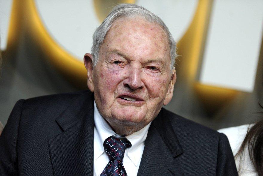 Aytunç ERKİN: Rockefeller Ailesi'nin 'Kara Kutu'su açılıyor ...