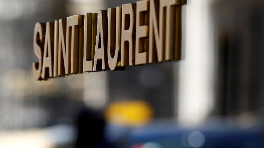 Balenciaga, Gucci ve Yves Saint Laurent cerrahi maske üretecek