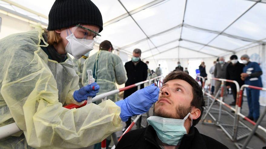Corona virüsünde son durum: Almanya'dan umut verici açıklama