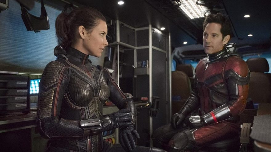 Evangeline Lilly'nin corona virüsü yorumu Marvel kariyerini bitirebilir