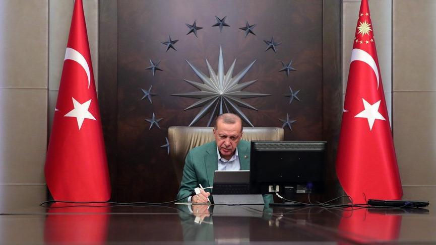 Erdoğan'dan mesaj: Okul tatili uzatılacak mı?