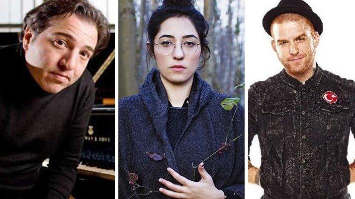 'Evde konser' serisine ilgi artıyor… İşte, sosyal medyada dinlenecek isimler…