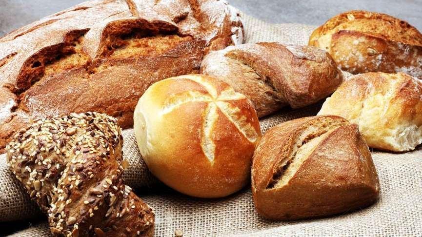 Evde pratik ve lezzetli ekmek tarifi! Ekmek tarifi ve malzemeleri…