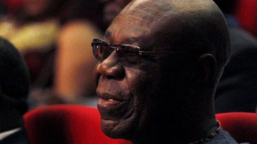 Caz müziğin efsane isimlerinden Manu Dibango, corona virüsü nedeniyle hayatını kaybetti
