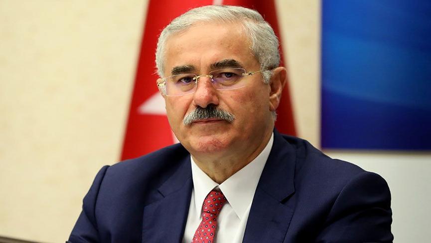 Mehmet Akarca kimdir?
