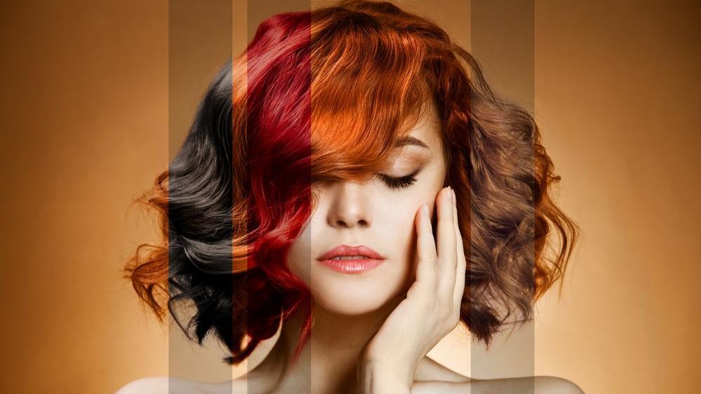 Doğru saç rengi nasıl seçilir?