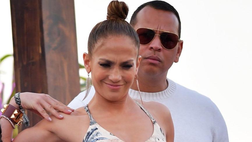 Jennifer Lopez ve nişanlısı Alex Rodriguez ilişkileri hakkında bilinmeyenleri açıkladı