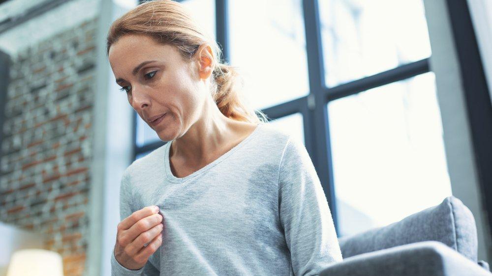 Menopoz yaşı kaç olmalı? Menopoz belirtileri nelerdir?
