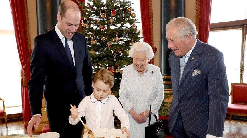 Prens William 'medya abartıyor' dedi, babasında corona virüsü çıktı!