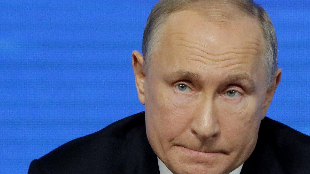 Son dakika... Putin'den orduya corona virüsü talimatı