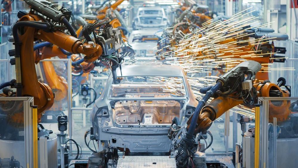 Otomotiv ana ve yan sanayisinde üretimler durdu, çalışanlar tedirgin