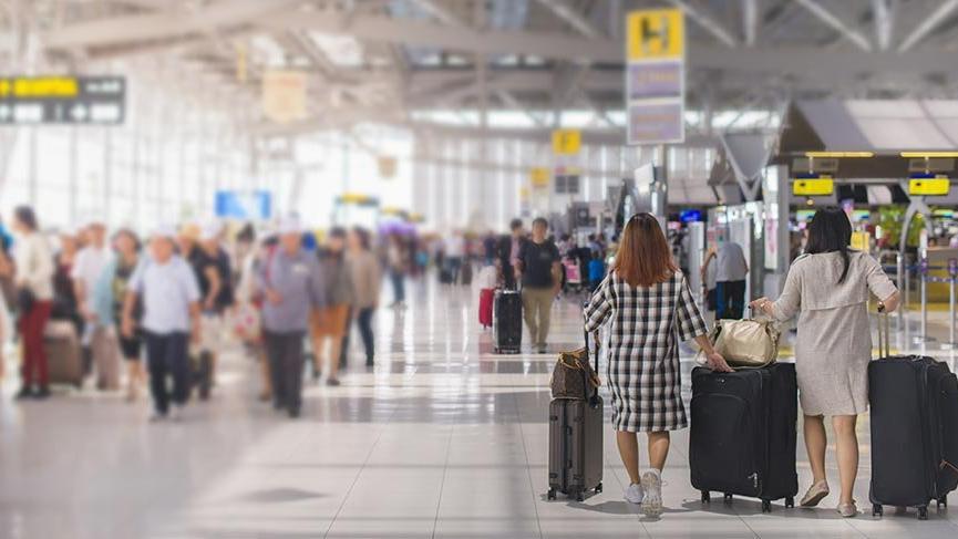 Uçak yolcularının haklarına corona virüsü düzenlemesi geldi