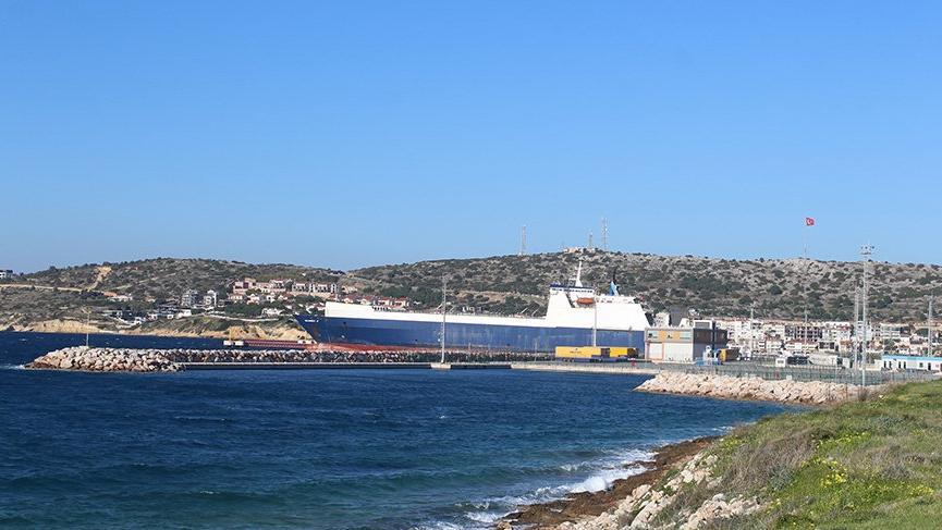 Bir gemici karantinaya alınmıştı! O gemi aynı personelle yine İtalya'ya gönderildi