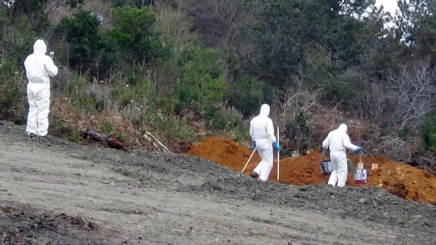 İstanbul'da coronadan ölenler için iki mezarlık belirlendi