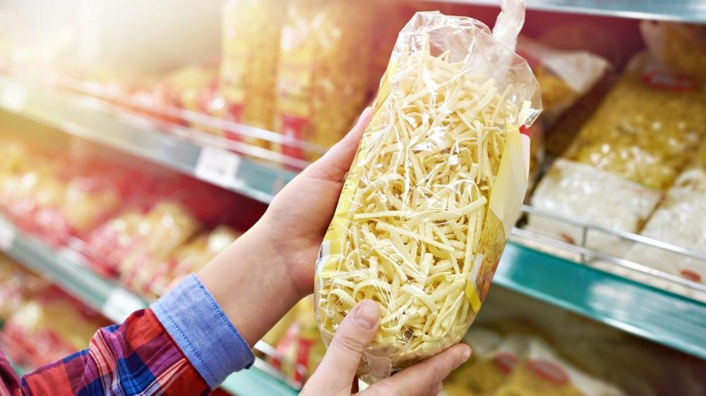 Makarna satışları yüzde 300 arttı, devletler buğday stoklamaya başladı