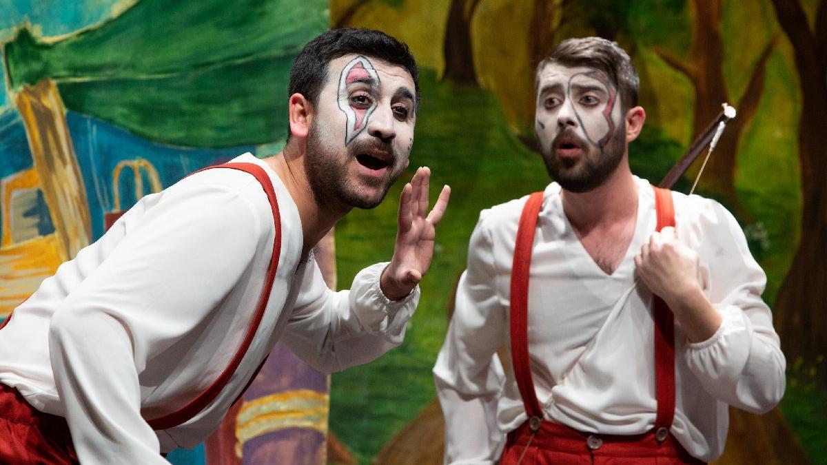 27 Mart Dünya Tiyatrolar Günü Ulusal Bildirisi: Yine bir araya geleceğiz