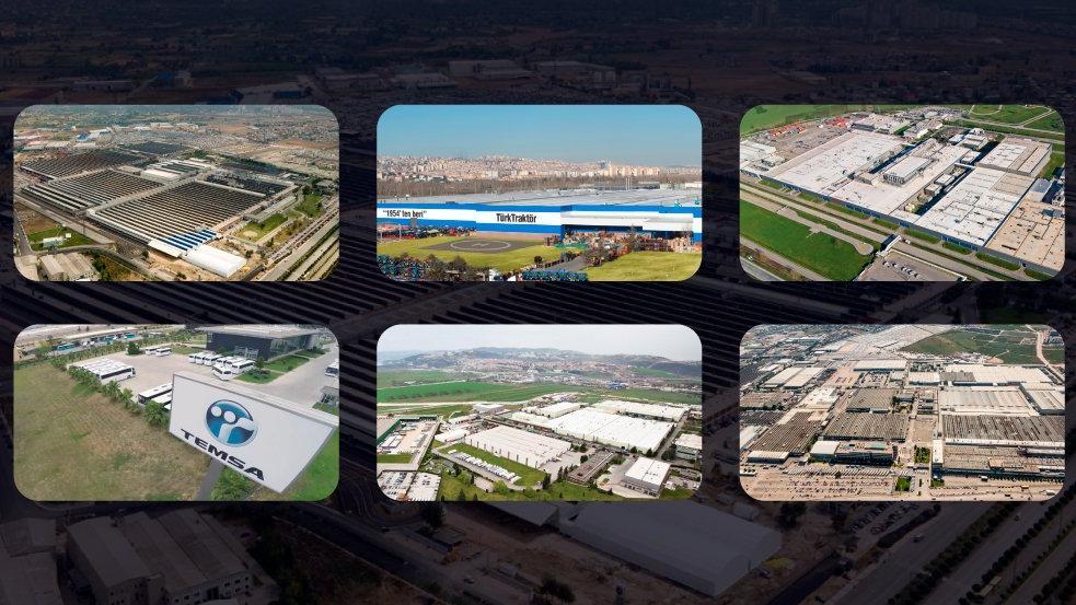 Türk otomotiv endüstrisindeki son durum!