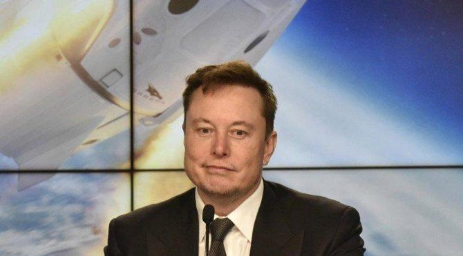 Elon Musk'tan 'corona virüsü' hamlesi! thumbnail