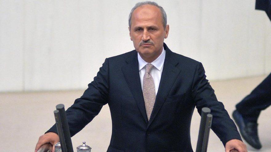 Son Dakika… Ulaştırma Bakanı Mehmet Cahit Turhan görevden alındı
