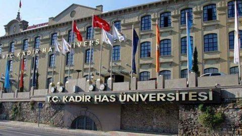 Kadir Has Üniversitesi rektörü ve ailesine corona virüsü teşhisi koyuldu