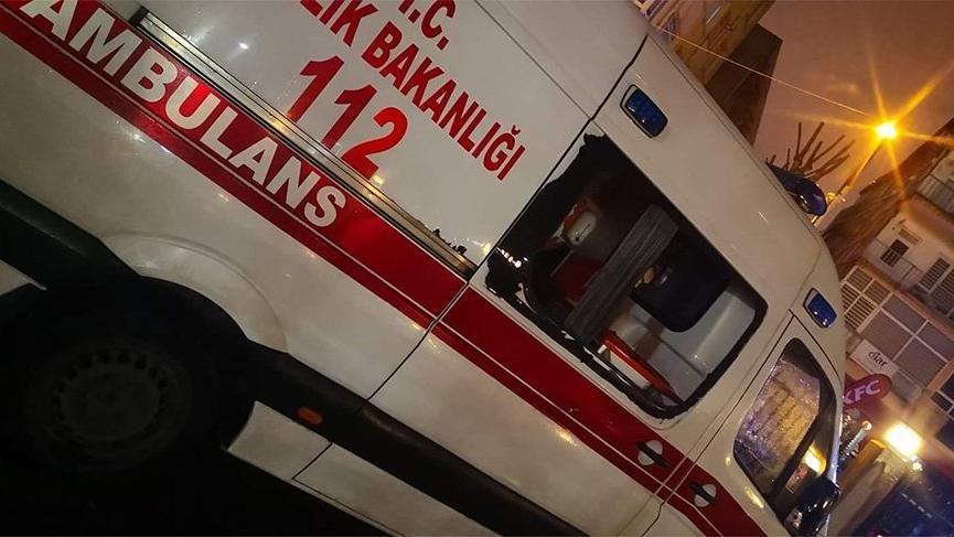 Sağlık çalışanlarına dehşeti yaşatmışlardı! Tutuklandılar