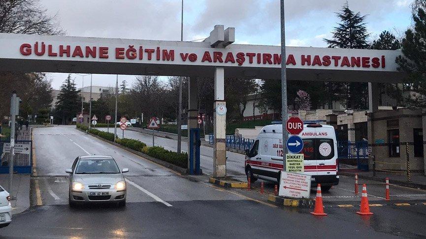 Ankara'da bazı umrecilerin corona virüsü testleri pozitif çıktı