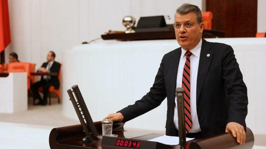 CHP'li Barut: Çözüm seferberliği başlatılmalı