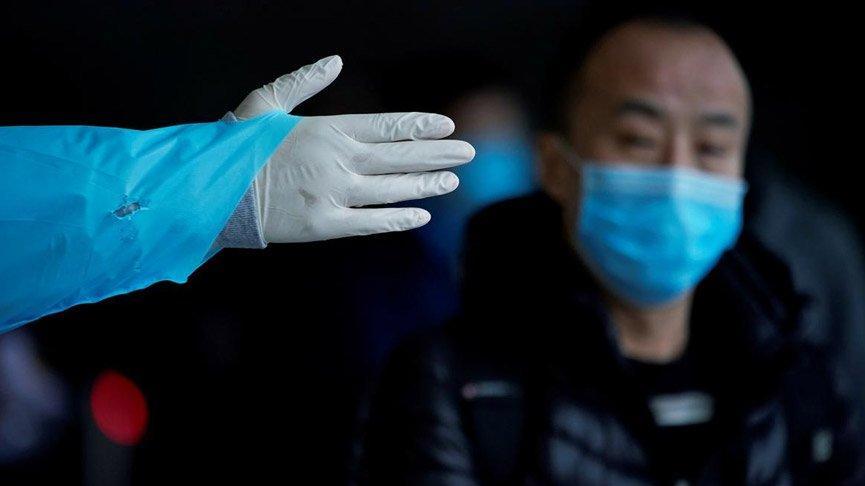 Maske takmak corona virüsünün bulaşmasını engelliyor mu?