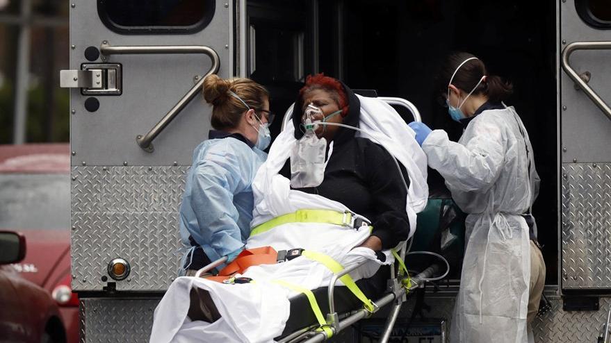Son dakika... Corona virüsü ilacı bulundu iddiası: İki hasta iyileşti