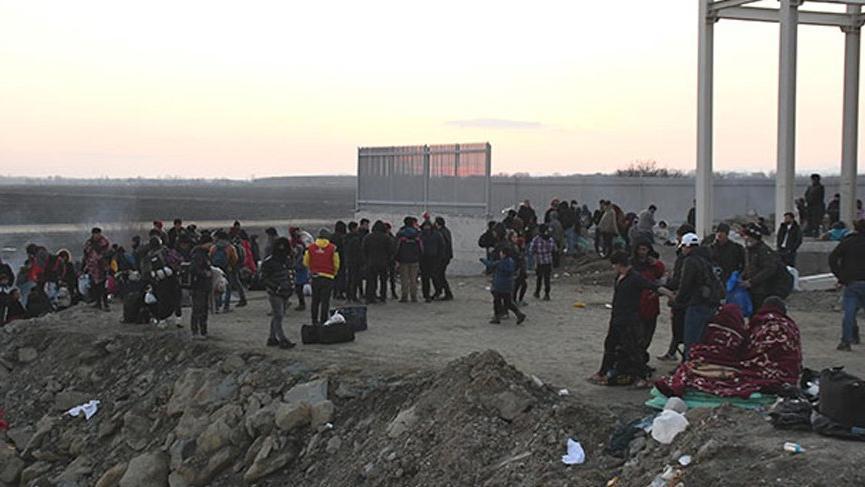 Son dakika... Türkiye'den ayrılan göçmen sayısı açıklandı!