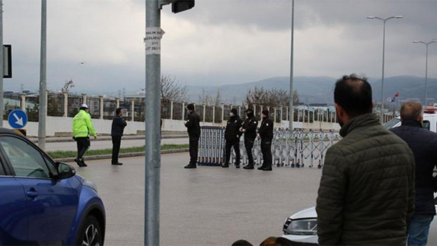 Konya'da karantinadaki umrecilerle ilgili flaş gelişme!