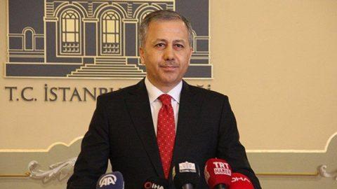 İstanbul Valisi'nden önemli yardım duyurusu!