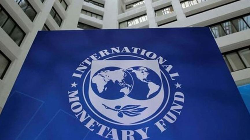 Türkiye corona için IMF'den yardım istemedi