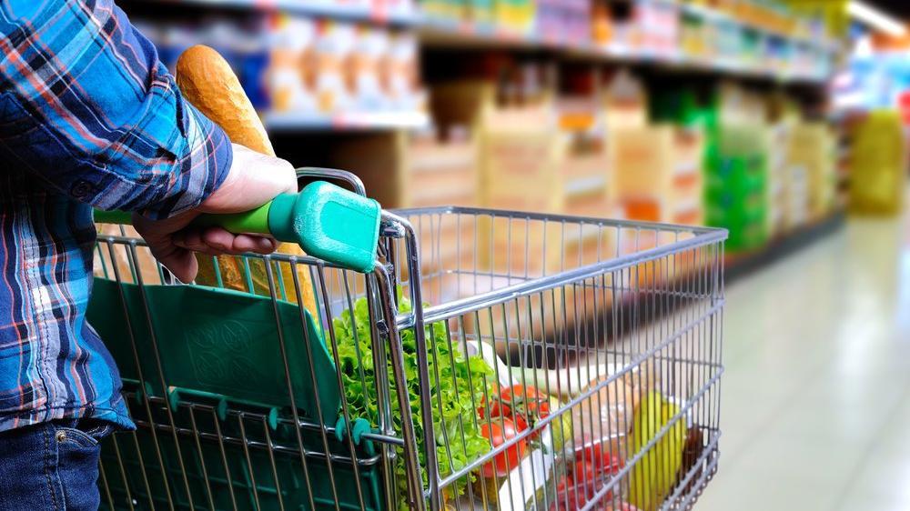 Kartla market alışverişinde tarihi rekor kırıldı