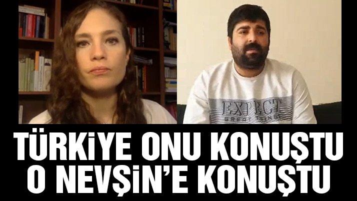 Türkiye'nin konuştuğu TIR şoförü Nevşin Mengü'ye anlattı: Neden evde kalınmıyor...