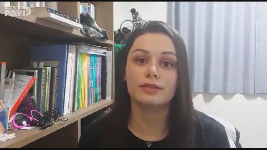 Güney Kore'nin virüsü nasıl yendiğini Türk öğrenci anlattı