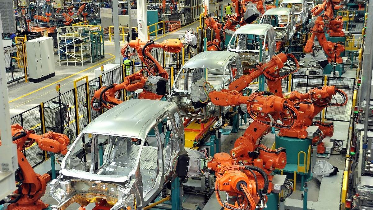 Otomotiv şirketleri tıbbı cihaz üretmek için sıraya girdi
