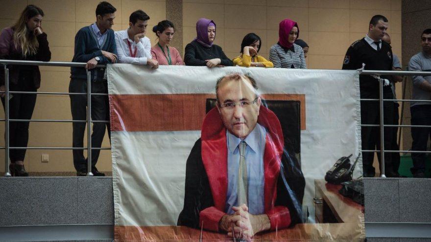 Savcı Kiraz, şehit edilmesinin 5. yıldönümünde anılıyor! Mehmet Selim Kiraz kimdir?