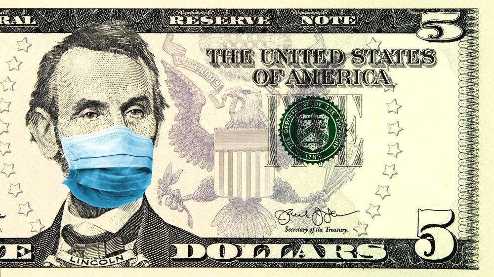 Fed dünyaya ABD tahvili karşılığı dolar verecek