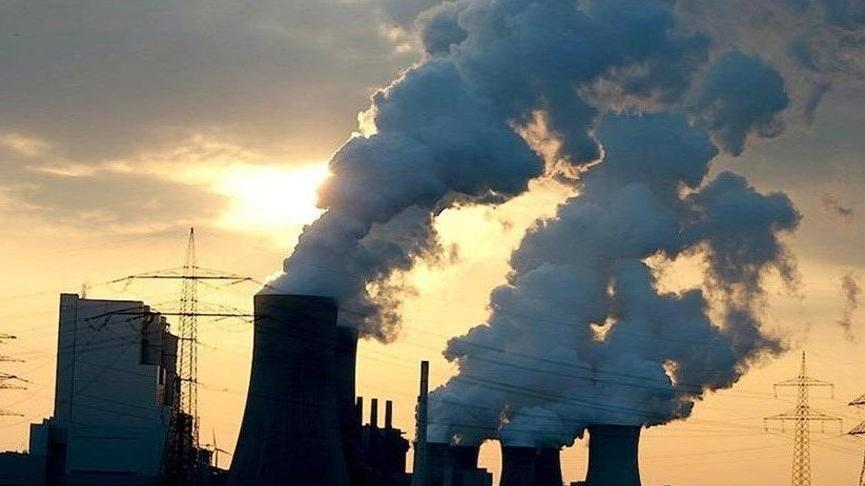 Kahramanmaraş'a 3'üncü termik santralin kurulması için bakanlıktan onay açıktı!