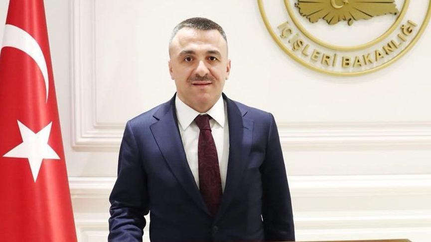 Kırklareli Valisi Osman Bilgin'in corona testi sonucu pozitif çıktı!