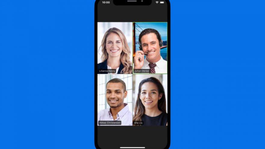 Zoom uygulaması nedir? Zoom video görüşme uygulaması güvenli mi ...