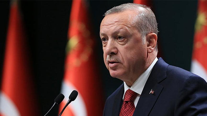 Son dakika... Erdoğan'dan İmamoğlu'na imalı 'bağış' yanıt