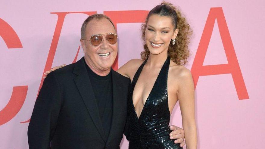 Bünyesinde Michael Kors, Versace ve Jimmy Choo markaları bulunan Capri Holding'ten 3 milyon dolar bağış