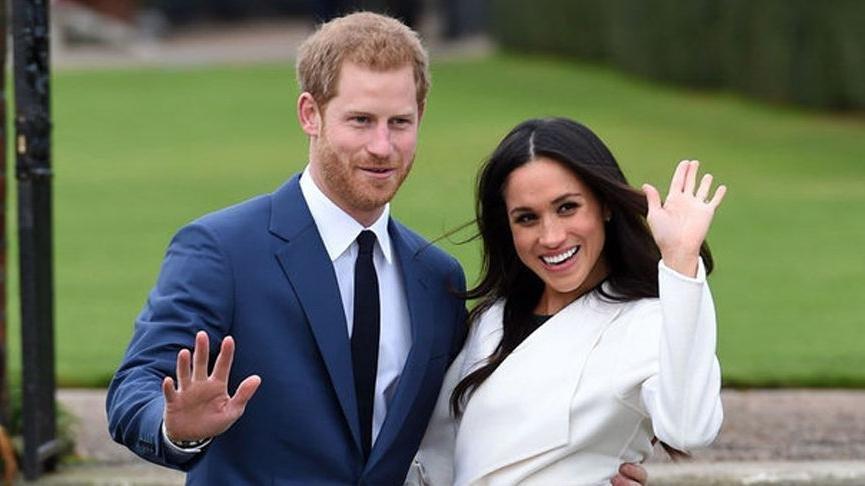 Prens Harry'nin biyografisini yazan Angela Levin'den kraliyet çiftine tepki 'Şımarık yeni yetmeler gibiler'