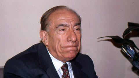 Alparslan Türkeş kimdir? Alparslan Türkeş 23. ölüm yıldönümünde anılıyor