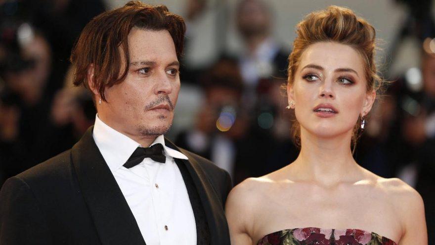 Amber Heard, Johnny Depp'i karalayacak deliller toplaması için dedektif tutmuş