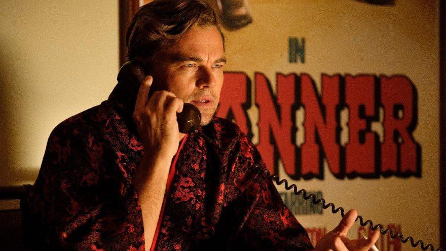 Leonardo DiCaprio corona virüsü mağdurları için dernek kuruyor