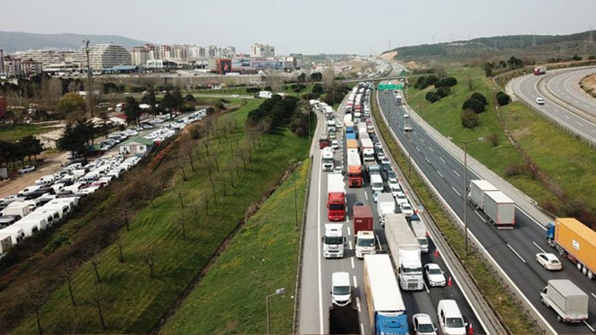 İstanbul'a girebilecek araçlar açıklandı!