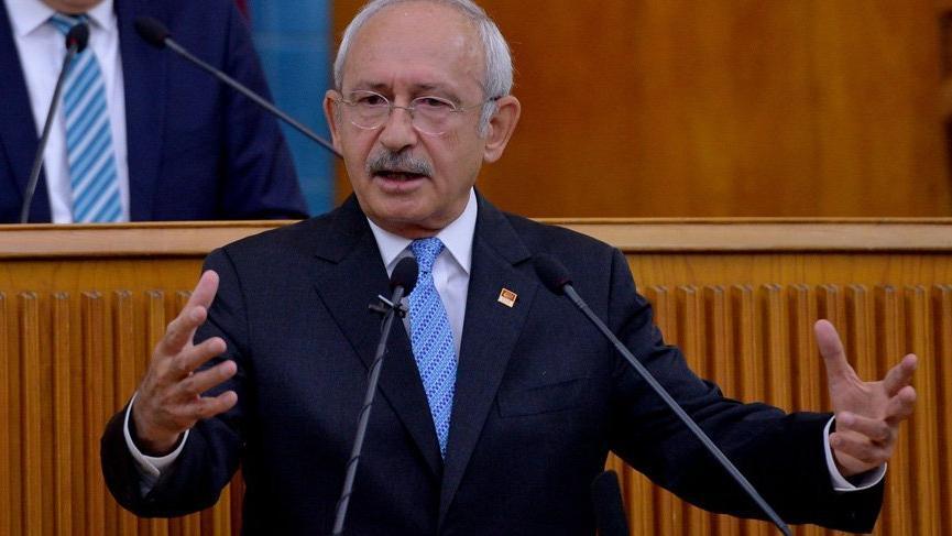Kılıçdaroğlu: 400 bin iş yeri kapandı, 2 milyondan fazla insan işsiz kaldı